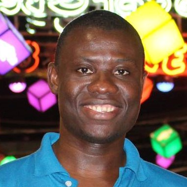 Dare John Adesanya