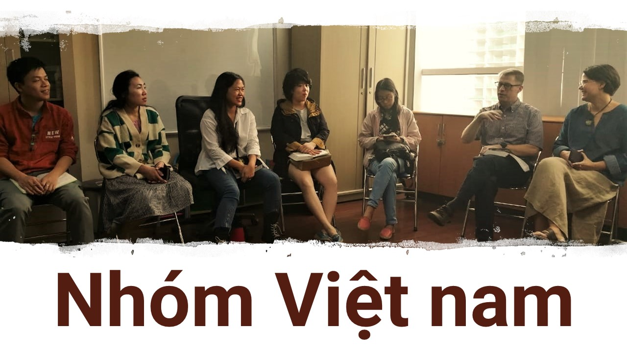 Vietname Image Updated